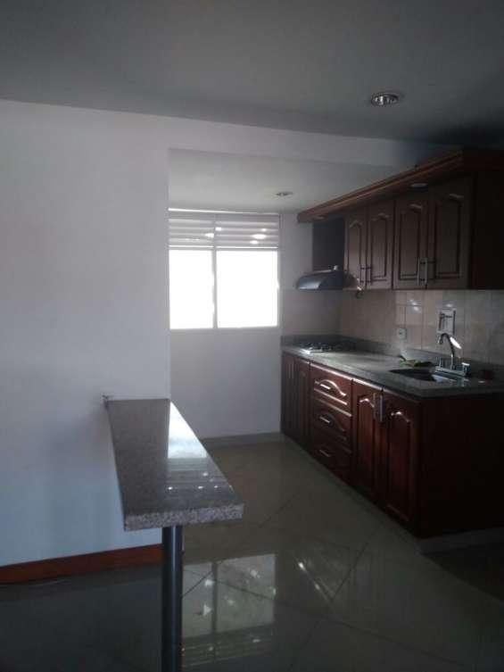Se vende 5 y 6 piso bello barrio cabañitas
