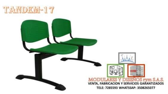 Reparacion de sillas de oficina