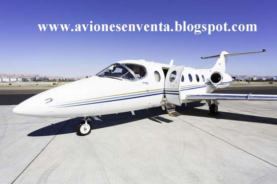 Avion privado colombia