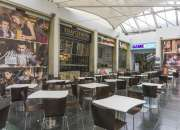 Local plazoleta de comidas centro comercial andino
